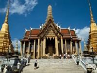 Thailand 2012 Songkran Festival in Bangkok & Chiangmai