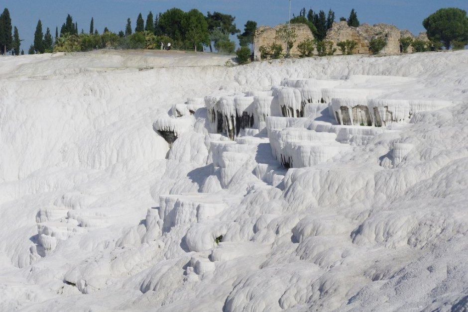 Pamukkale Hot Springs (Photo: Eva P.)