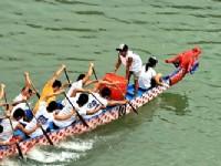 2013 Taoyuan Longtan Dragon Boat Festival