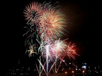 2013 Taiwan National Day Fireworks to be showcased in Hsinchu