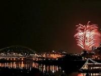 Countdown to 2014 in Taipei, Taoyuan, Taichung, Kaohsiung, Yilan & Hualien