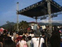 A Series of Splendid Music Concerts and Events- Kenting Music Festival in 2014