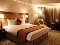 TravelKing Exclusive Hotel Promotion in Tainan