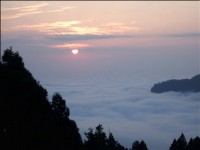 New Attraction Recommendations in Alishan