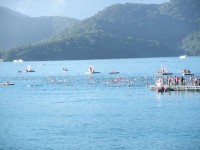 2015 Sun Moon Lake International Swimming Carnival