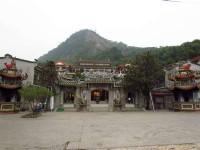 2015 Tainan Guanziling Hot Spring Festival