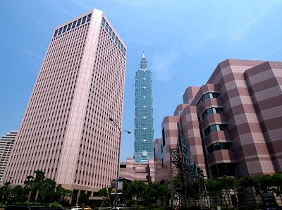 Taipei World Trade Center (TWTC)
