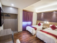Zhao Lai Hotel - Kaohsiung Parity Muslim Friendly Certification Hotel