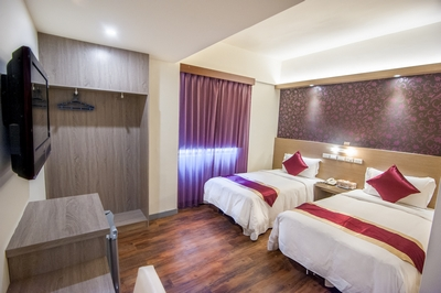 Zhao Lai Hotel provides Muslim Hospitality to ensure the quality of stay