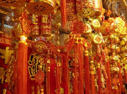 Chinese New Year-Year of the Dog Celebration