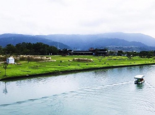 2018 Yilan Green Expo starts on March 31