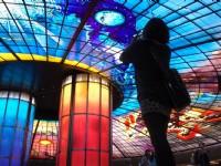 Vivid Kaohsiung KRT Travel  – O5/R10 KRT Formosa Boulevard Station