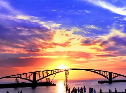 今年夏天一起嗨!澎湖海上花火節4/19燦爛登場