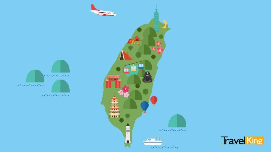 觀光局推出宜花東、高屏等地的住宿旅遊補助