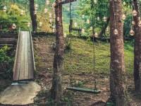宜蘭賞螢新秘境!藏酒酒莊打造「迷藏計畫」夢幻森林