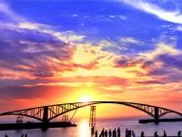 澎湖海上花火節今年不一樣!無人機結合精彩煙火秀