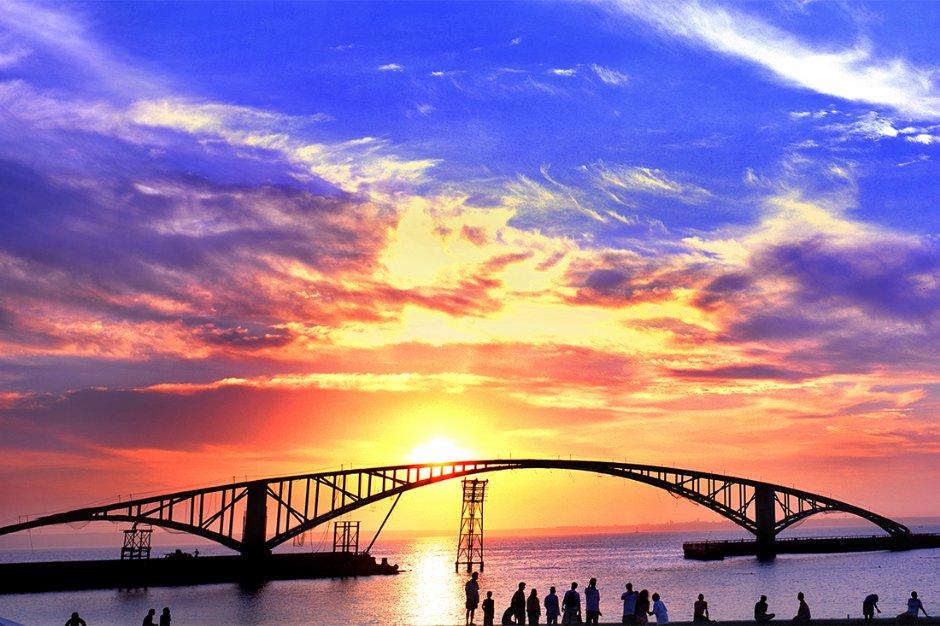 澎湖海上花火節將在觀音亭舉行