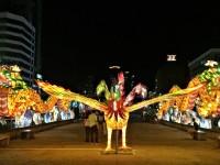 台灣第一號無形文化資產 傳承百年「雞籠中元祭」熱鬧登場