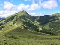 【遠離人群系列2】絕美仙境在山間,登高望遠親見中南部山脈之美