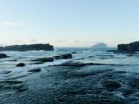 【遠離人群系列4】到海邊走走,探訪基隆、東北角遼闊海域及特殊地貌