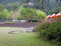 迴盪山谷的悠然樂音「太魯閣峽谷音樂節」10月24日繚繞太魯閣台地