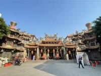台中媽祖國際觀光文化節4/9開跑 邀您行遍百年宮廟與媽祖同行