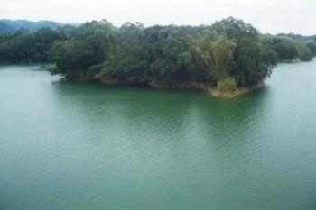 Mingde Reservoir