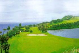 北海高爾夫球場