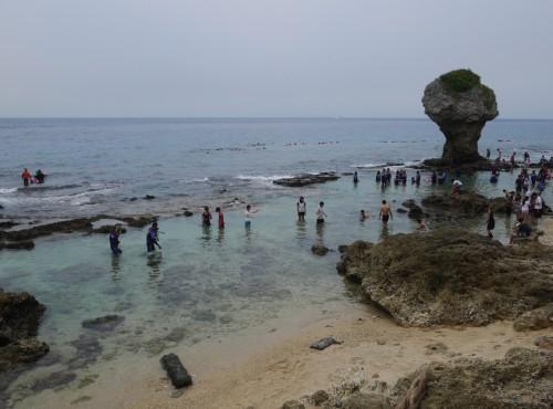 清涼迎夏:盛夏遊遍小琉球 紅毛港一窺高雄港灣文化