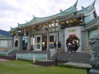 玻璃媽祖廟-護聖宮