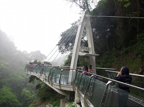Xiao Wulai Scenic Area-
