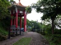 水碓觀景公園涼亭與步道<br/> 攝影:kavin
