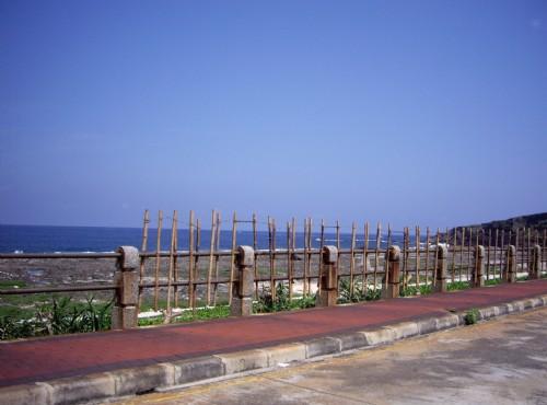綠島環島自行車道