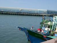 富岡漁港<br/> 攝影:Eva隨手拍