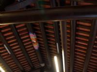 原木構造<br/> 攝影:kavin