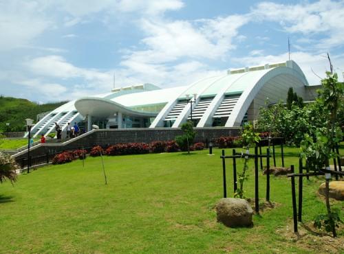 绿蠵龟观光保育中心-绿蠵龟观光保育中心