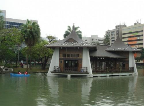 Taichung Park (Chungshan Park)-