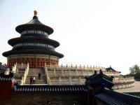 雄偉壯麗的建築<br/> 攝影:游芝榕