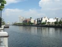 環運河線自行車道
