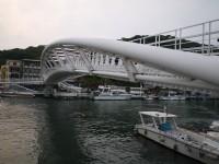 哈瑪星觀景橋<br/> 攝影:三井