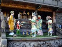 孔明廟<br/> 攝影:老山羊部落格