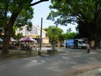 橋頭糖廠舊戲院<br/> 攝影:三個井