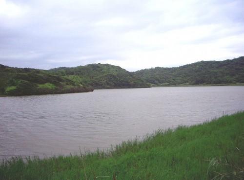 南仁山生態保護區-南仁湖