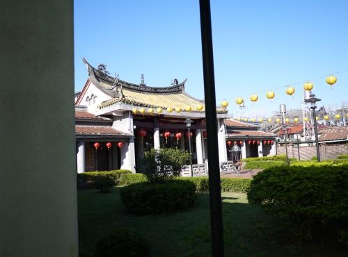 Pingtung Hakka Cultural Museum-屏東客家文物館