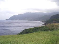 蘭嶼八代灣