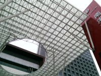 高鐵南港站
