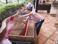 Singang Incense Artistic Culture Garden