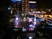 2014新北歡樂耶誕城<br/> 攝影:Eva隨手拍