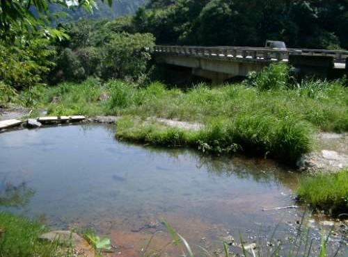 紅香溫泉-清新鄉景