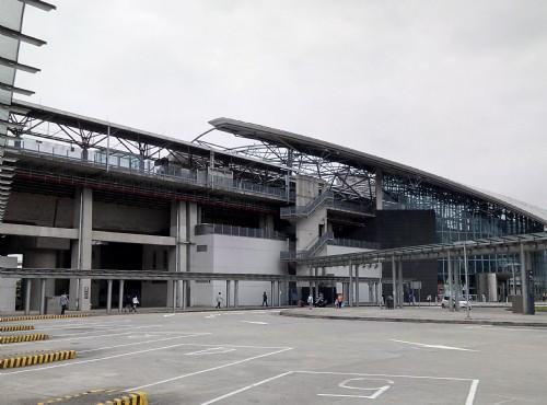竹北市區自行車道